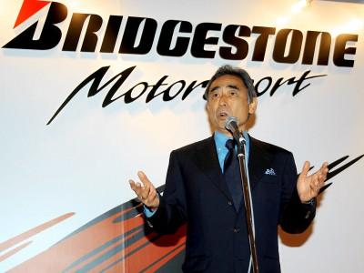 Bridgestone avalia época de 2009 de MotoGP