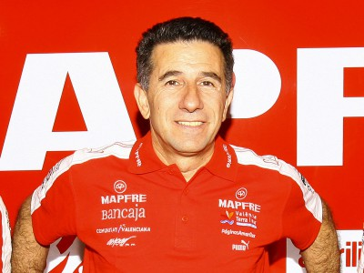 Aspar to meet with Aprilia over Moto2 project