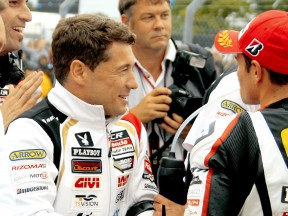 LCR Honda's 2010 prospects with Cecchinello