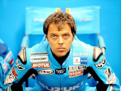 シーズンレビュー:MotoGPクラスランク9位‐L.カピロッシ