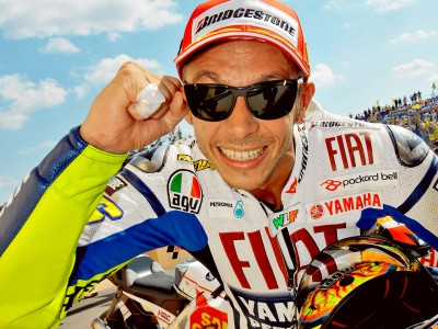 2009 season review: Valentino Rossi