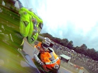 Las imágenes Onboard más espectaculares de 2009