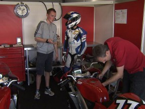 Smith gives the lowdown on young rider project