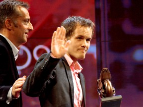 La saison 2009 de Mika Kallio