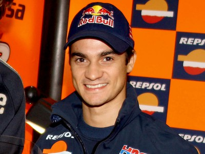 Dani Pedrosa has operation in Barcelona