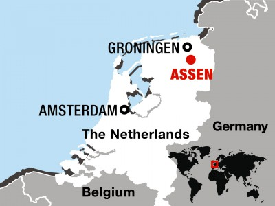 Circuit guide: all you need to know about Assen