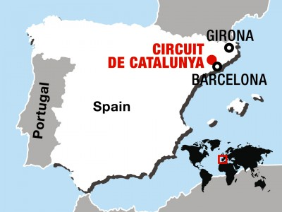 Circuit guide: all you need to know about Catalunya