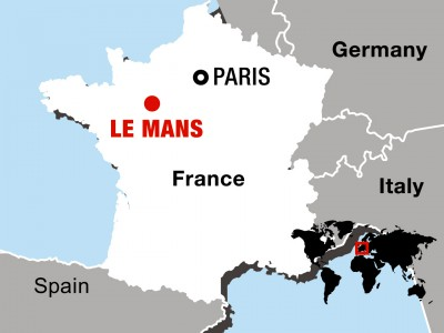Circuit guide: all you need to know about Le Mans
