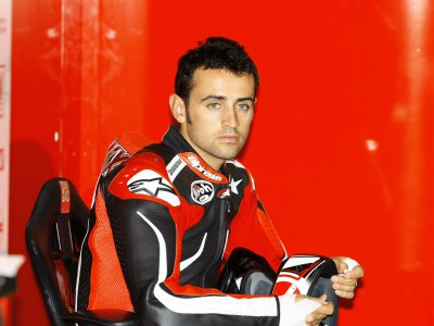 Los Rookies MotoGP de 2010: Héctor Barberá
