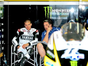 Los Rookies MotoGP de 2010: Ben Spies