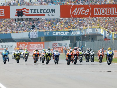 FIM detail the changes in regulations for the 2010 season