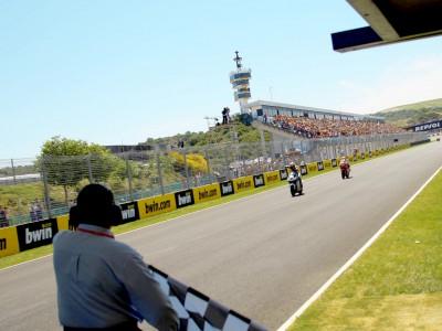 Jerez si aggiudica il titolo di 'Best Grand Prix 2009'