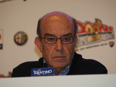 Carmelo Ezpeleta compte finaliser le règlement de 2012 durant les essais de Sepang