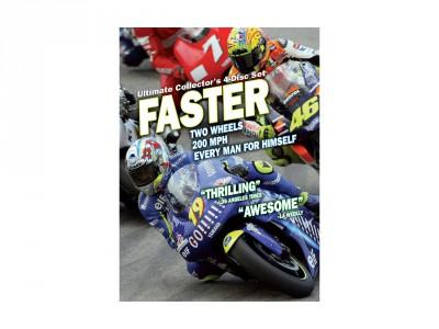 Faster est nommé Meilleur Film sur le motocyclisme de la décennie