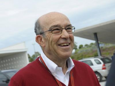 Ezpeleta: 'Moto2 dará savia nueva a la categoría intermedia'