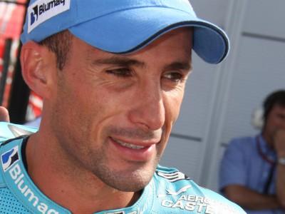 "Debón: ""Je pense que je serai compétitif en Moto2"""