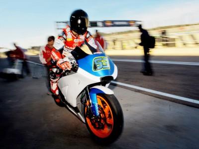 Moto2 reunirá una parrilla excepcional