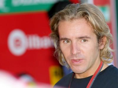 Locatelli sera le coordinateur du Team Junior GP FMI