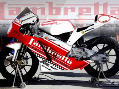 Lambretta to return to World Championship