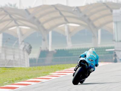 MotoGP back in action at Sepang Test