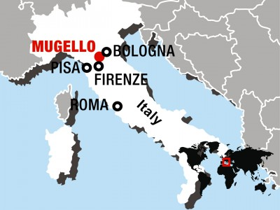Circuit guide: all you need to know about Mugello