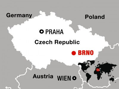 Circuit guide: all you need to know about Brno