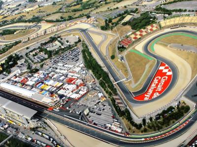Moto2合同テスト:29人がバルセロナに集結