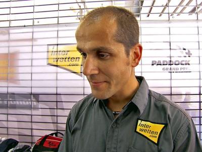 Aoyamas Crewchef Tom Jojic gibt Einblick