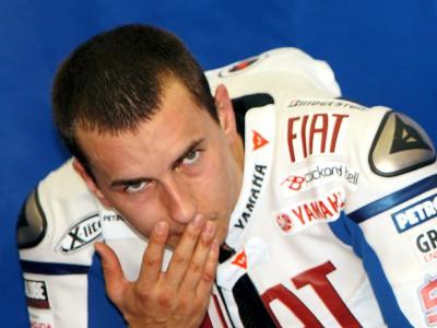 Lorenzo in dubbio per i test di Qatar