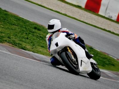 A.バンドリーニ&I.C.P.、満足の初テスト