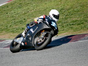 The Italian influence within Tech3 Racing