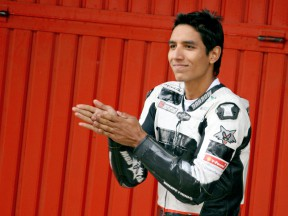 Yonny Hernández, a Colombian talent in Moto2