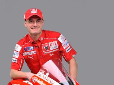 Desmosedici GP10 continues its evolution at Jerez