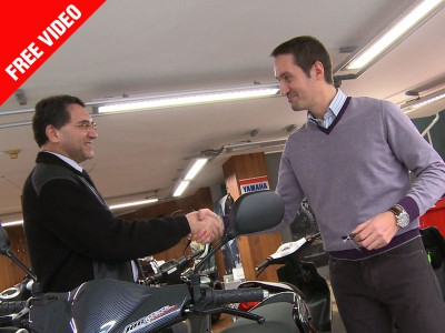 Fantasy MotoGP premia Jorge Porcar