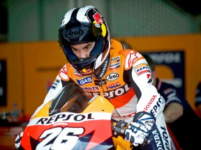 Repsol Honda team wrap up Sepang test