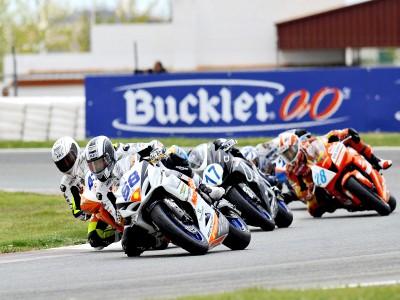 CEV Buckler 2010 maintains leading Championship status