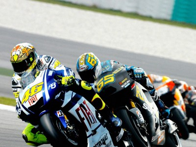 Recap the MotoGP pre-season