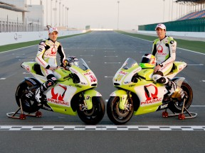 Pramac goes Green