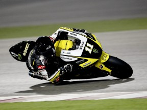 Spies and Edwards shine in Qatar for Tech3