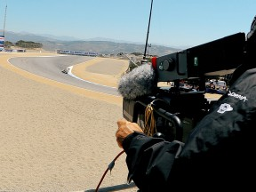 MotoGP goes HD for 2010
