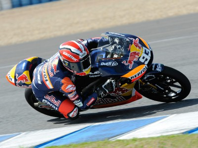Márquez consolidates his dominance at Jerez