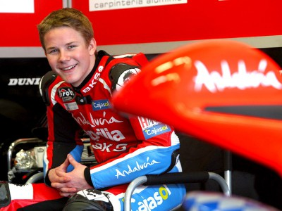 Webb and Moncayo in good shape after Jerez