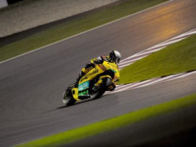 Bautista y Barberá se sitúan en el top ten en su primera sesión libre de MotoGP