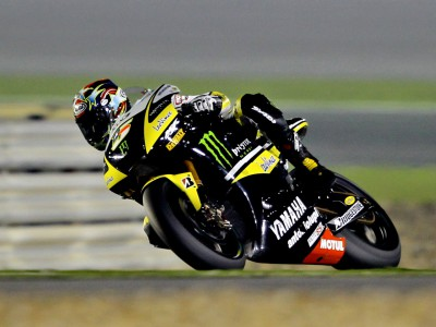 Edwards and Spies eye top six in 2010 opener