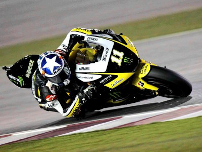 Spies non delude a Losail