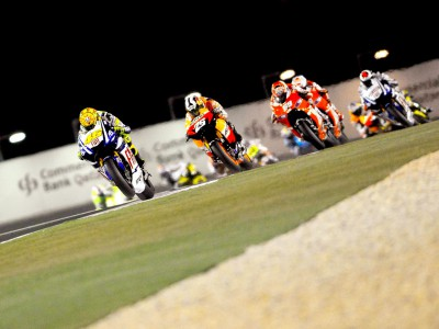 Review the Commercialbank Grand Prix of Qatar!
