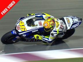 MotoGP Rewind: Qatar