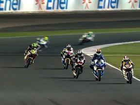 エクスペリエンストヘッズ~MotoGPからMoto2へ