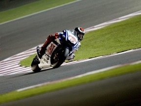 Lorenzo hoping to fight for victory at Jerez
