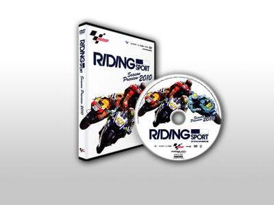 DVD「シーズンプレビュー2010」、ライスポの特別付録に